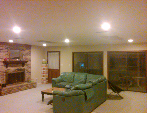 Impressive Living Room Recessed Can Light 575 x 441 · 602 kB · png