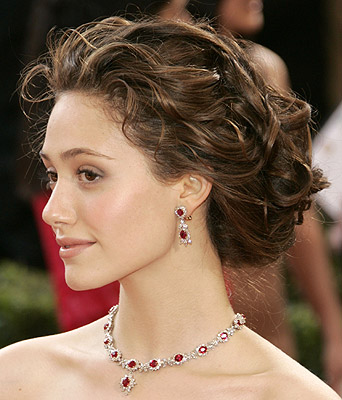 Lets see Your HAIR!! : wedding hair beauty up dos 1 Hair