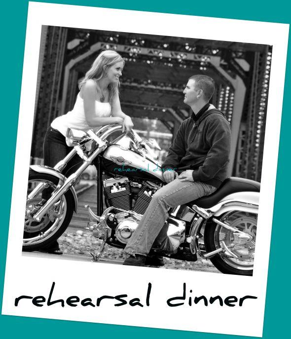 wedding rehearsal invitations wording Rehearsal Dinner 1