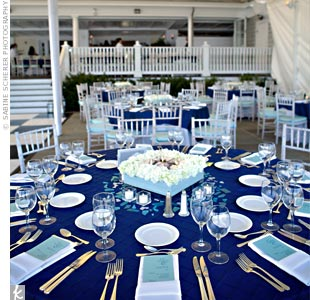 Navy Blue Wedding Ideas | eHow - eHow | How to Videos, Articles
