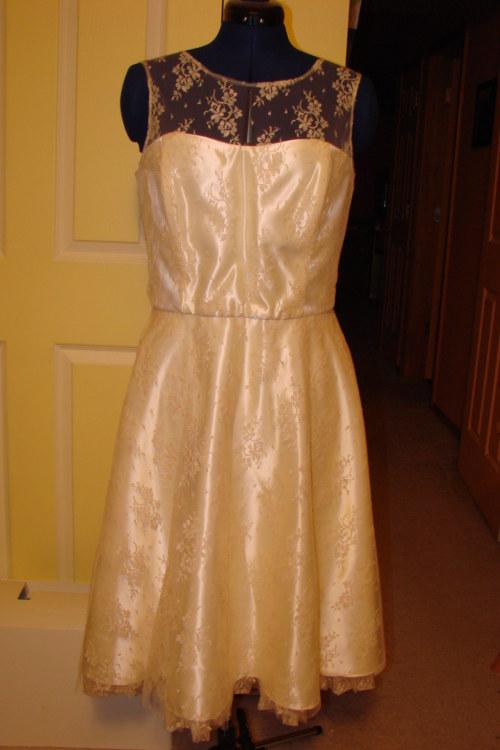 Goegebeur S Blog Rustic Themed Wedding Dress June Wedding