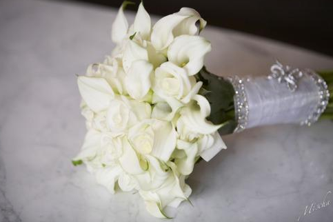 Show me your WHITE bouquets : wedding Bouquet