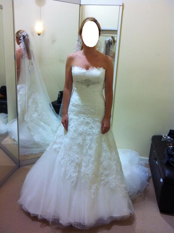 Help!! Does my dress need a hoop skirt??