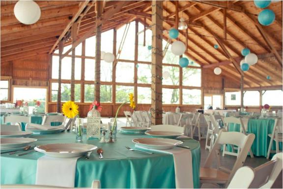 Rustic Lodge Colors Help?? - Weddingbee