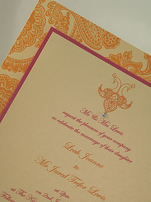 What are you choosing for wedding invitations cards