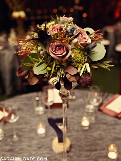 Tall centerpieces cost help weddingbee