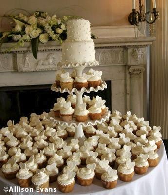 Ordinaire My Cupcake Stand Dillemma