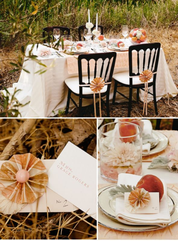 What to do for a vintage themed wedding wedding vintage glam decor