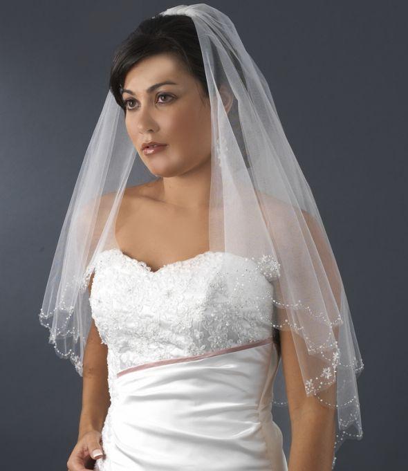 Wedding Veil Style