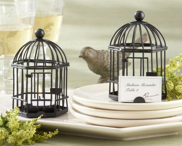 Bird Cage Centerpieces Any one had these for their wedding and wants to