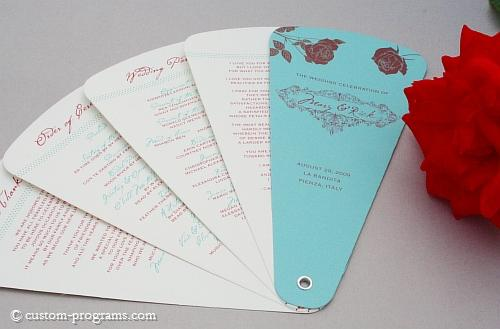 Wedding ProgramsDIY wedding Fan Let me know if you want the link to