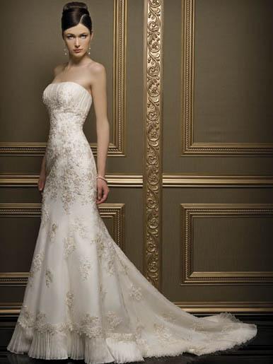 demetrios wedding gowns. Wedding Dress - Demetrios