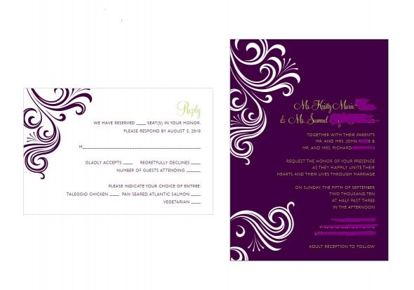 Online Wedding Invitations Image Search Results
