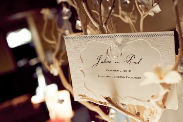 Wedding Stationery Photos