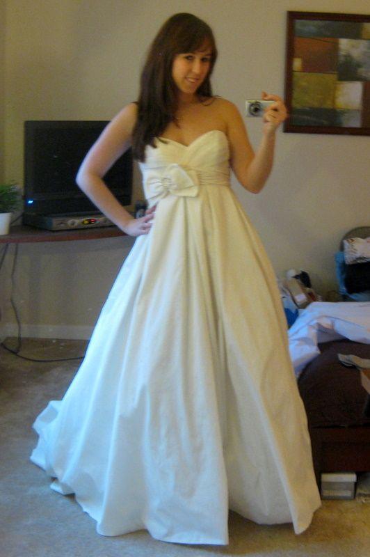 Bridal Dress Rental Seattle Wa 30