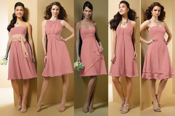 Unique Bridesmaid Dress Ideas Unique Bridesmaid Dresses