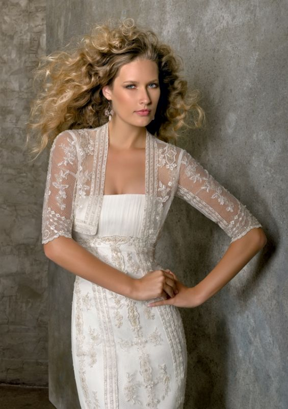 Second Marriage Wedding Dresses Our Collection Is Perfect For The ...