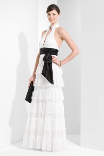 bcbg white dress   eBay