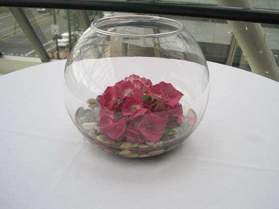 Bubble bowl vases sale