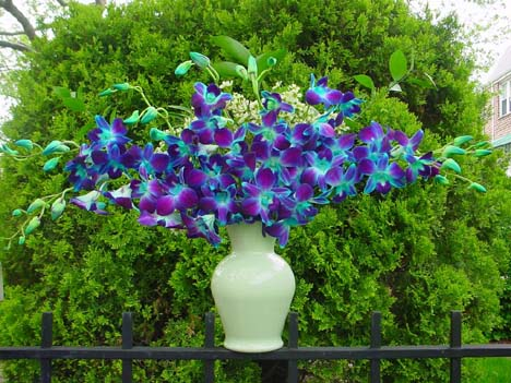 Hues of Purple and Turquoise all items wedding purple turquoise aqua