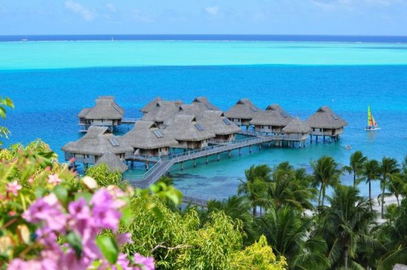 Bora Bora Vacation Cant Decide Between Packages Help