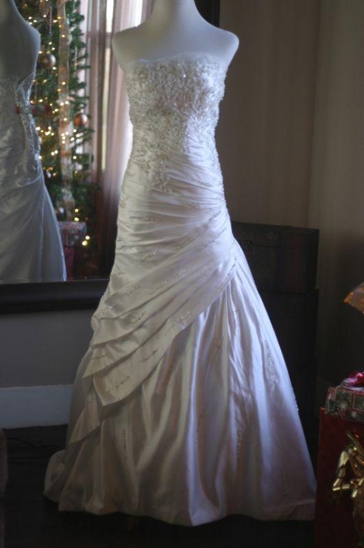 Used Designer Wedding Dresses San Francisco
