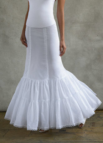 Slips For Wedding Dresses