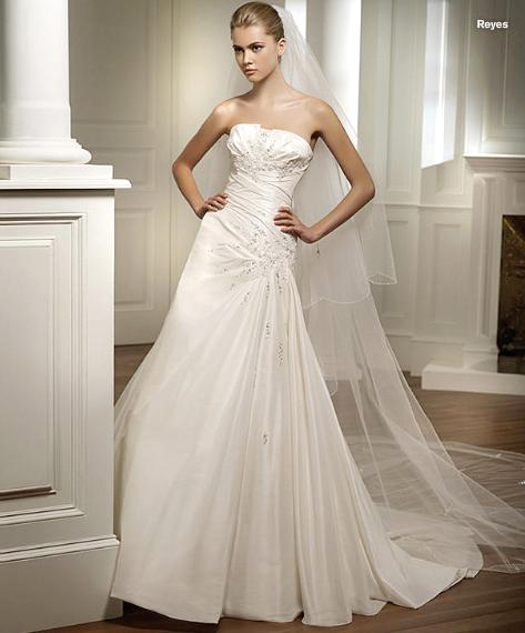 Asking 900 You save 700 Pronovias