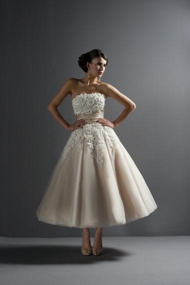 1950s tea length wedding dress anyone wedding dress tea length 1950s