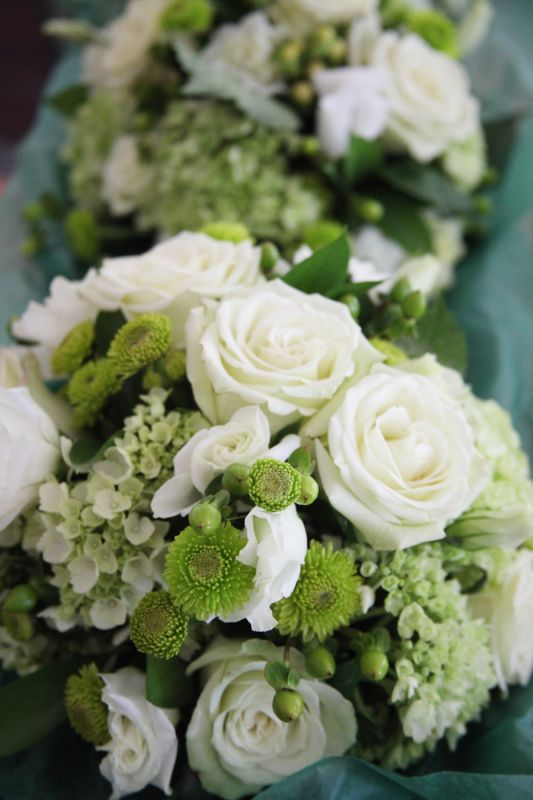 How Much Do Flowers Usually Cost For Wedding : Wedding flowers how much do cost