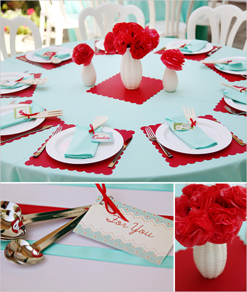 Turquoise And Red Wedding Ideas: Wedding Colors!! I Can't Decide