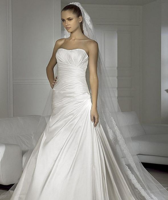 Pronovias Hawai : wedding
