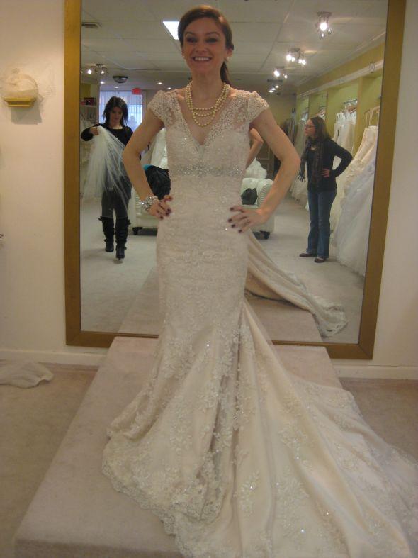 Allure Bridal Shoes Fashion Dresses