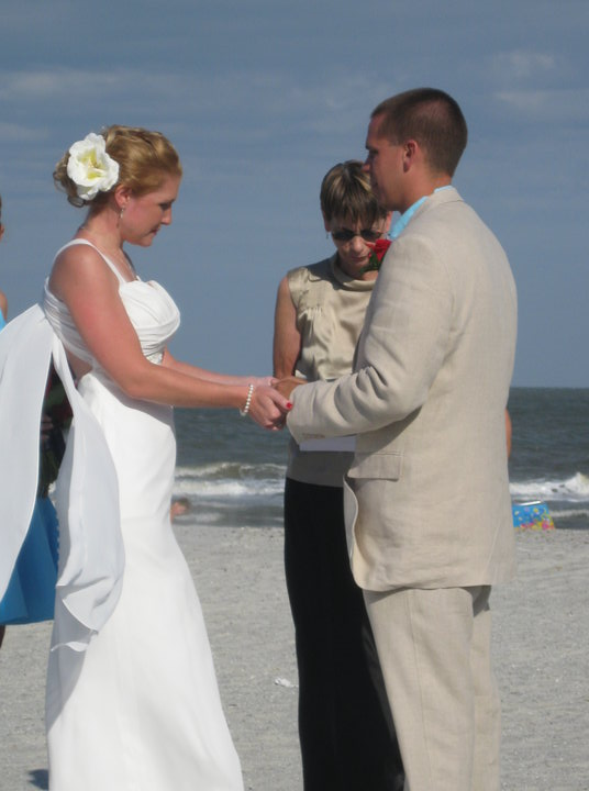 HHI wedding