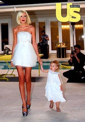 Tori Spelling\'S Wedding Dresses - Wedding Dresses In Redlands