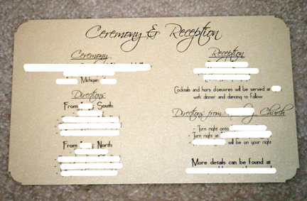 black and cream wedding theme. wedding black gold ivory diy