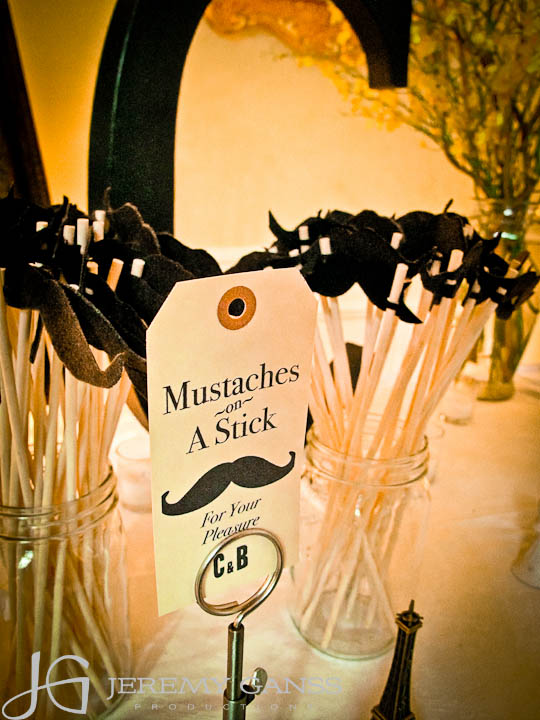 Mustachio! :  wedding mustaches photobooth reception IMG 0773