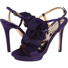 OMG Shoes! :  wedding shoes purple Randee Purple