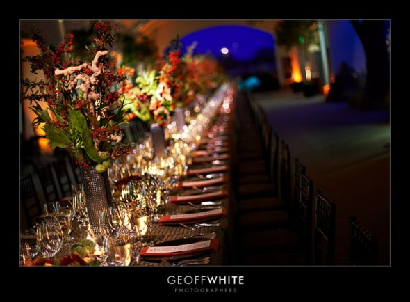 Table Big Enough for Kings :  wedding kings table 1 reception wedding party Kings Table 800x589