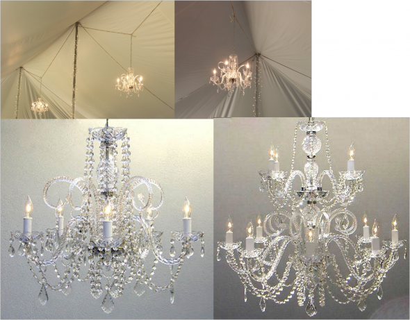 Cleaning Chandeliers - MSUE Portal