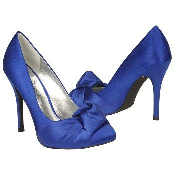 Will I be blue with blue shoes wedding shoes blue silver maggie sottero