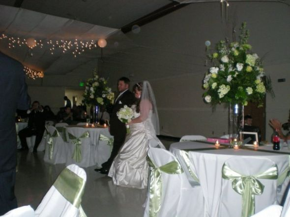 I have 100 Ivory Chair Covers for Sale I don 39t want to split them up and