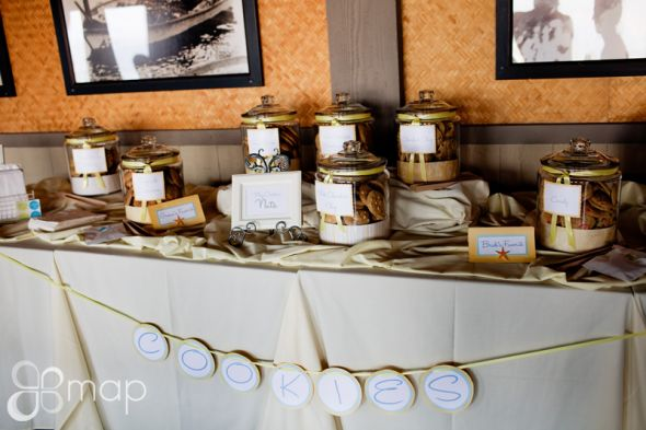 Photos from our wedding courtesy of Megan Ann Photography Cookie Bar