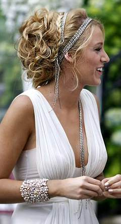 Blake Lively White Party on Like Blake Lively S Hair At The White Party Picture