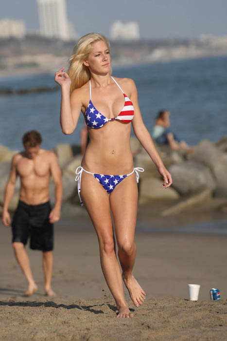 heidi montag before. Before surgery: Heidi Montag