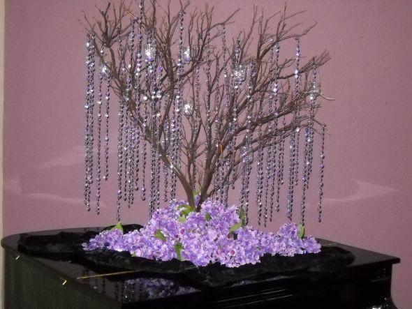 Manzanita Wedding Wish Tree Images