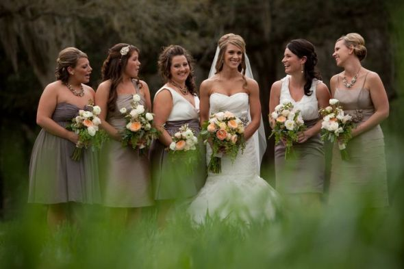 Tall Bridesmaid Dresses 3