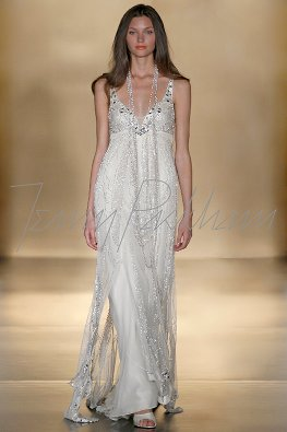 "love at first sight - jenny packham ""papillon"""