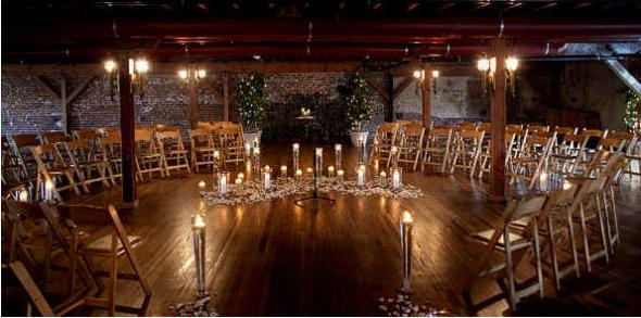 Circle Seating wedding circle seating ceramony Ceremony