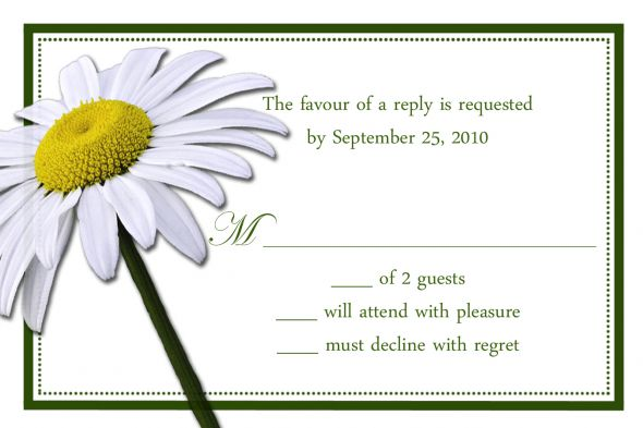 creative RSVP cards wedding response cards rsvp RESPONSE2 1 year ago
